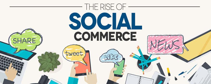 Inweb MTC vendere sui social - social commerce