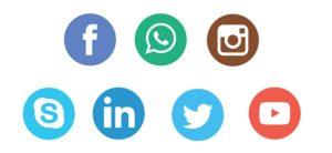 Evoluzione del digitale social