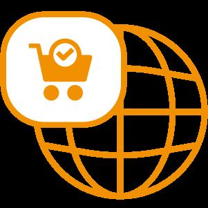 Sviluppiamo siti e-commerce